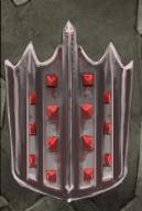 Pyramid Ember Shield