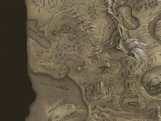 Crella-Map