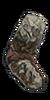Geode Encrusted Arm