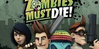 All Zombies Must Die! No Hud