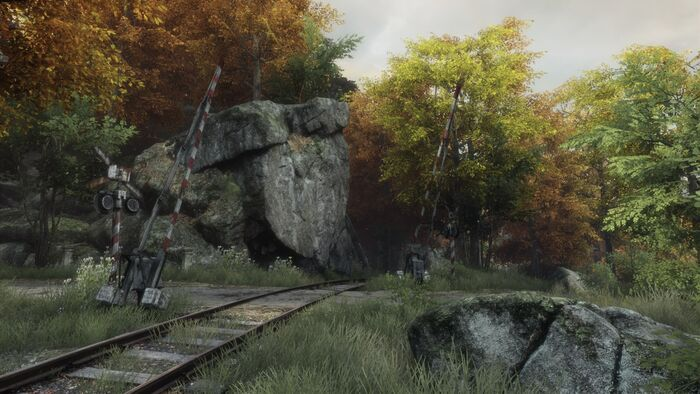 Vanishing of Ethan Carter No Hud