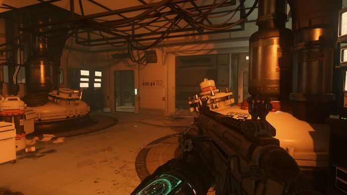 Call of Duty Advanced Warfare No Hud