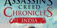 Assassin's Creed Chronicles: India No Hud