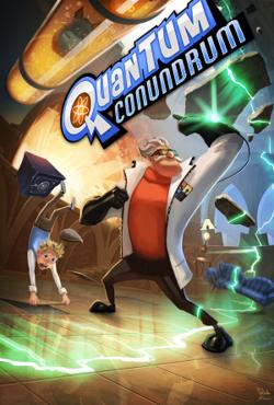 250px-Quantum Conundrum cover