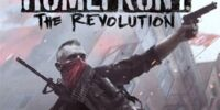 Homefront: The Revolution No Hud