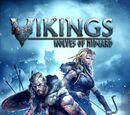 Vikings: Wolves of Midgard No Hud