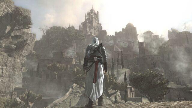 File:Assassin`s Creed No Hud.jpg