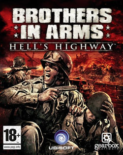 Brothers in Arms - Hells Highway 300x351