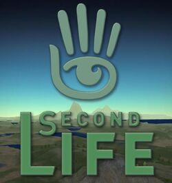 Secondlife Logo