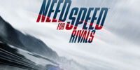 Need for Speed Rivals No Hud