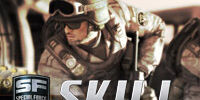 S.K.I.L.L. Special Force 2 No Hud