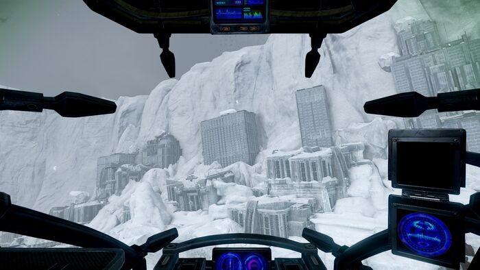 MechWarrior Online No Hud (First-person view)