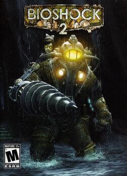 Bioshock2 cover