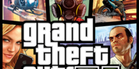 Grand Theft Auto V No Hud