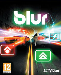 Blur (video game)