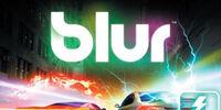 Blur No Hud