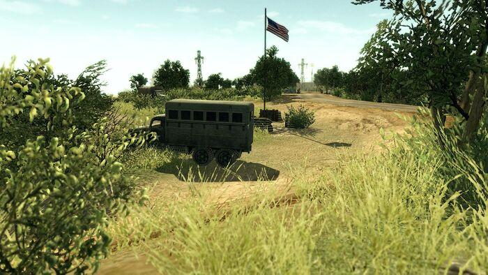 Men of War- Assault Squad 2 No Hud