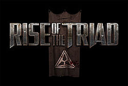 250px-Title art for the 2012 reboot of Rise of The Triad