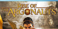 Rise of the Argonauts No Hud
