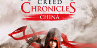 Assassin's Creed Chronicles: China No Hud