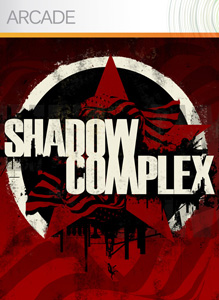 Shadow Complex cover