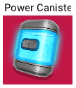 Power Canister icon