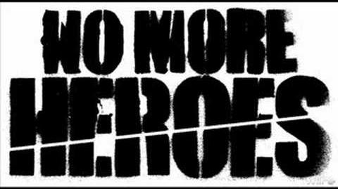 No More Heroes - N.M.H. Theme