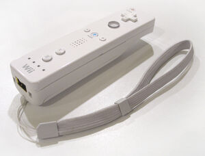 Wii Remote Image
