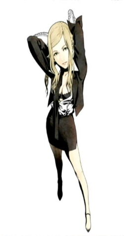Sylvia PR Illustration B