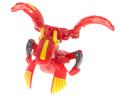 Commandix Dragonoid
