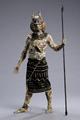 Anubis Mummy