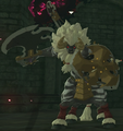 Lynel (White-Maned)