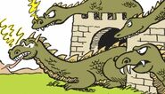 Hagar-Dragons