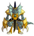 Gareon (Powerbonded)
