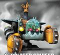 Bruiser Cruiser (Species)
