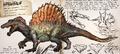 Spinosaur (ARK)