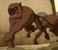Hog Monkey