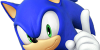 Sonic (Sonic the Hedgehog)