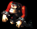 Chained Kong