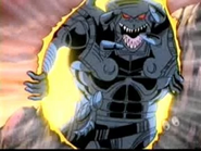 Amahl Farouk in X-Men The Animated Series