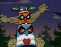 Totem Spirit