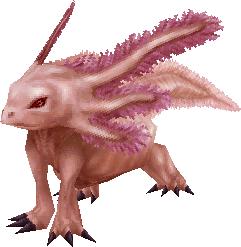 File:Axolotl (Final Fantasy IX).png