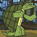Mutant Turtle (Total Drama Island)