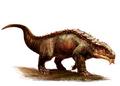 Hebeosaurus torvus