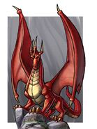 Dragon (Ultima X)