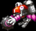 Red Skeleton Pawn