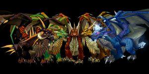 Dragonwow