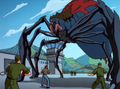 Mutant Spider (Godzilla)
