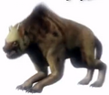Nandi Bear CGI
