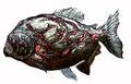 Piranha (Resident Evil)